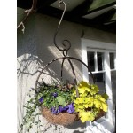 Hanging Ball Planter