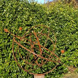 Geo- Sphere
